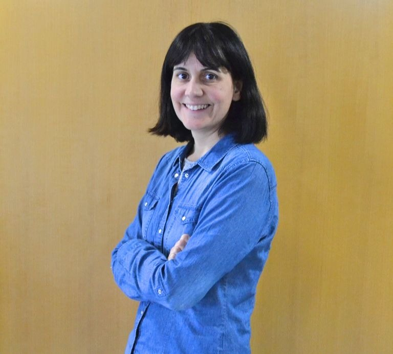 Nuria Zazpe Gail
