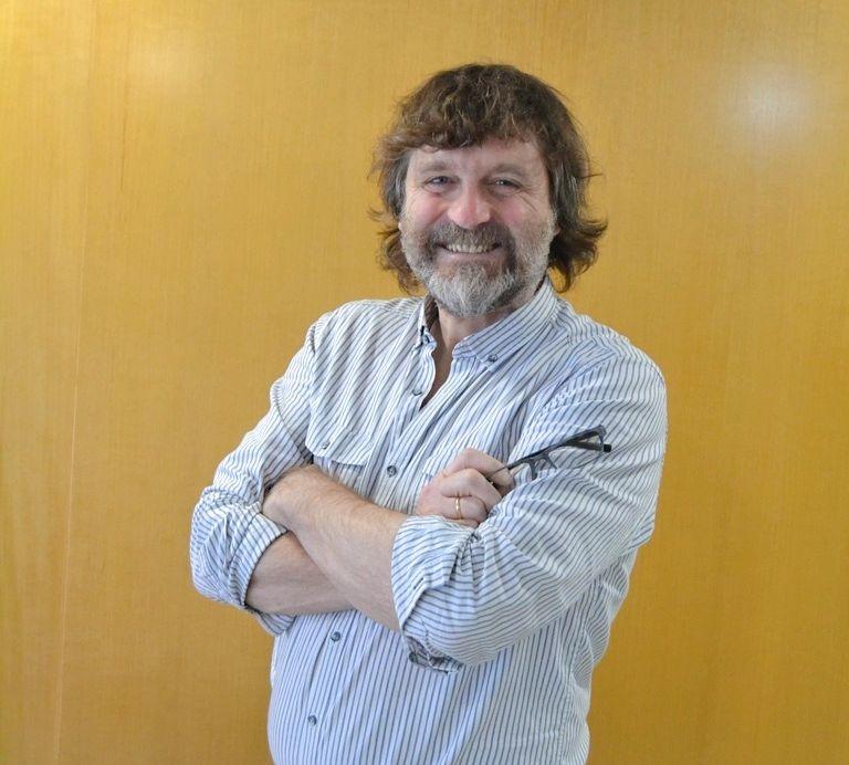 Jesús Buldain Pérez